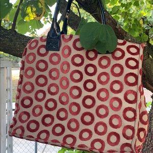Late Landry Bag